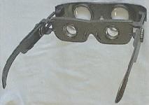 Hands Free Television Binoculars