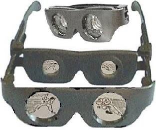 Hands Free Binoculars