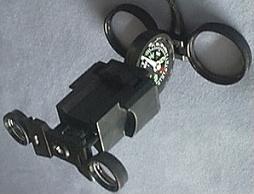 6x Binocular