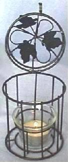Open Lantern Top
