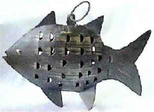 Fish Lantern, The Other Side