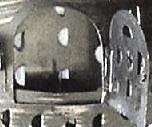 Fish Lantern, Furnace