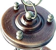 Wormwood Closeup