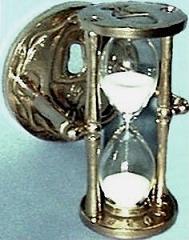 Antique Brass Model