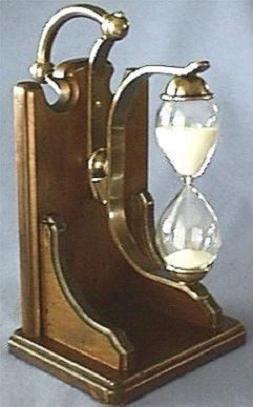 Consultation Hourglass