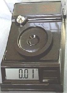 Digital Carat Scale