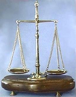 Jeweler Scale