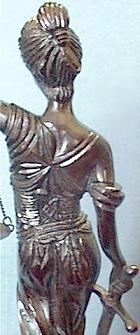 Themis, Back View