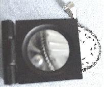 Linen Count Magnifier