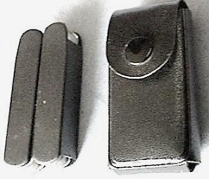 Pocket tool and Case