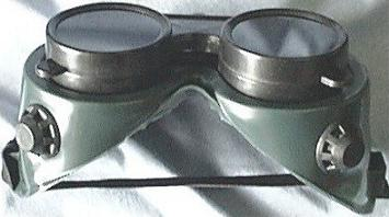 Lightweight Welding Goggles